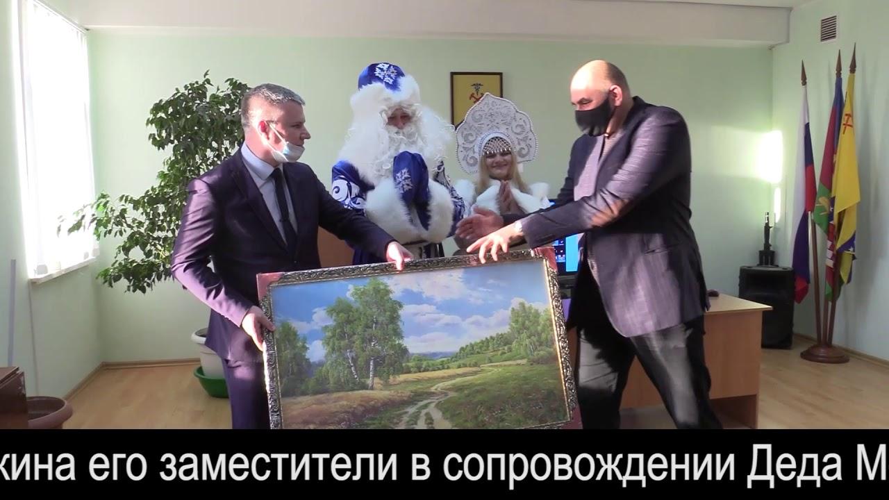 Трудовые коллективы Гулькевичского района