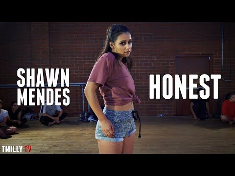 Shawn Mendes - Honest - Dance Choreography By Erica Klein - #TMillyTV