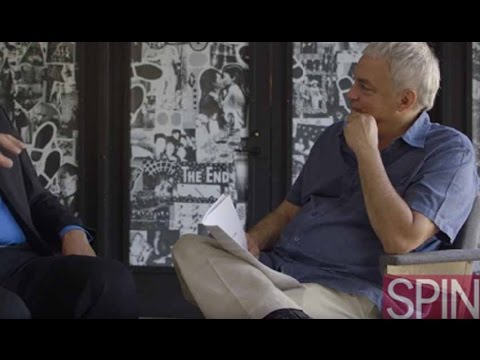 Nirvana's Krist Novoselic Talks War Reporting in Croatia