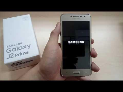 BacBa - Hard Reset Samsung Galaxy J2 Prime