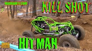 HITMAN GOES ALL IN FOR 2016 SOUTHERN ROCK RACING SERIES