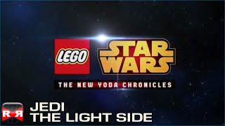 LEGO Star Wars The New Yoda Chronicles - iOS - Jedi The Light Side Walkthrough Gameplay