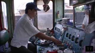 Hanoi to Lao Cai by rail in daytime