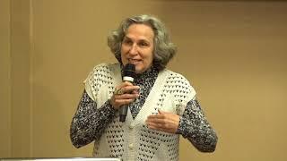 Психолог Катерина Мурашова. Малоежки и обжорки взгляд психолога