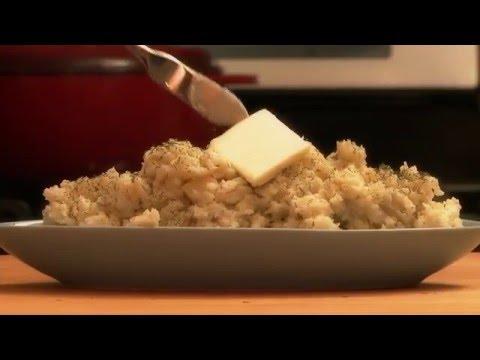 How to Make Creamy Celery Root Mash | Vegetable Recipes | Allrecipes.com