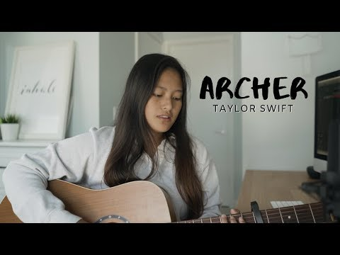 Archer - Taylor Swift Acoustic CoverMashup