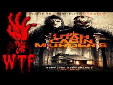 Download The Utah Cabin Murders 2019 Official Trailer,Crime, Horror,Movies HD