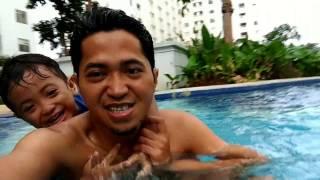 Gambar cover Staycation di EduCity Apartemen Surabaya