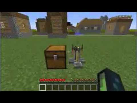 How To Make A Potion Of Water Breathing In Minecraft 1.7+