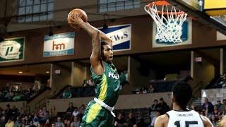 Derrick Jones Jr.'s Best Dunks In The NBA G League!