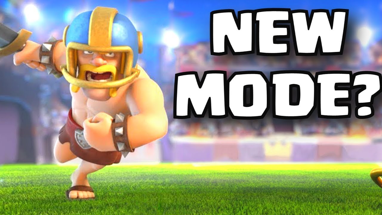 how to play clash royale touchdown
