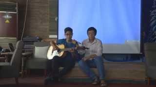 Con đường hạnh phúc (Acoustic Guitar Version) - Nhất Duy