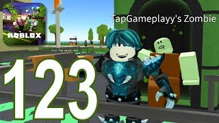 ROBLOX - Gameplay Walkthrough Part 123 (iOS, Android)