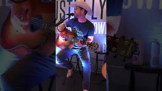Dustin Lynch - Ridin' Roads 6/13/19