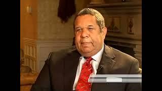 Billionaire Michael V. Roberts on American Entrepreneur
