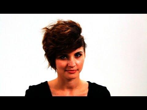4-tips-for-short-wavy-hair-|-short-hairstyles