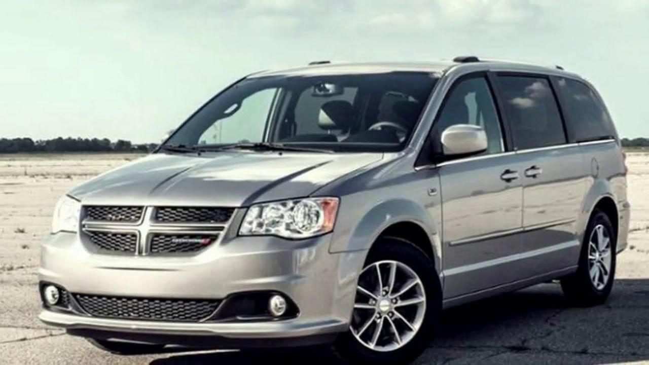 2019 Dodge Grand Caravan Inside The New Dodge Grand Caravan You Will Find A Range Of Standard Equip Youtube