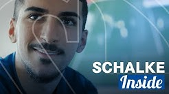 Nassim Boujellab liefert ab | #BundesligaHomeChallenge | Behind the Scenes | FC Schalke 04