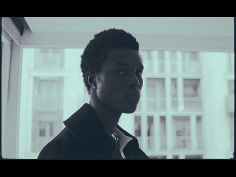 The Light of Black Sunlight (2021) A film by Wales Bonner and Jeano Edwards