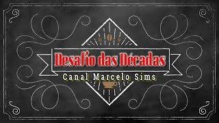 DESAFIO DAS DÉCADAS | THE SIMS 4 (Saindo do vermelho / Parte 1)