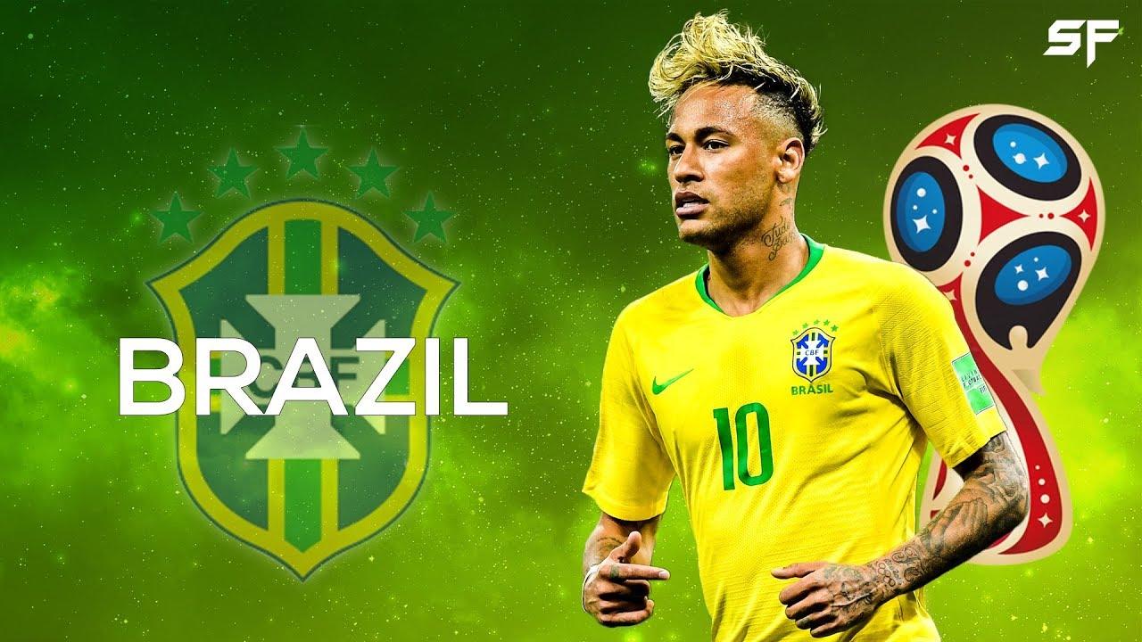 Neymar jr brazil goals skills dribbling world cup - Neymar brazil hd ...