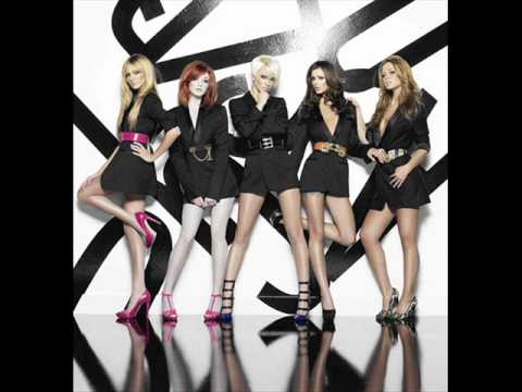 Girls Aloud - The Promise (Remix)