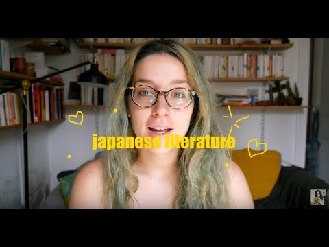 Japanese literature recommendations !