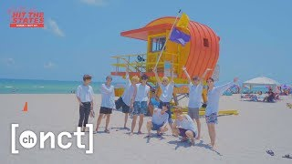 NCT 127 X MIAMI : Summer Boys at Miami Beach 🏖 | NCT 127 HIT THE STATES