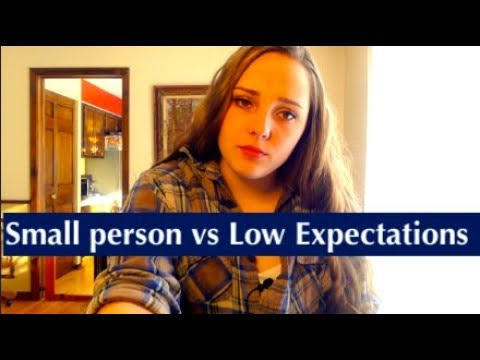 The Soft Bigotry of Low Expectations