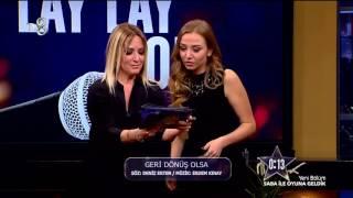 Lay Lay Lom Oyunu | Saba ile Oyuna Geldik | Sezon 2 Bölüm 5 | 20 Ocak Çarşamba