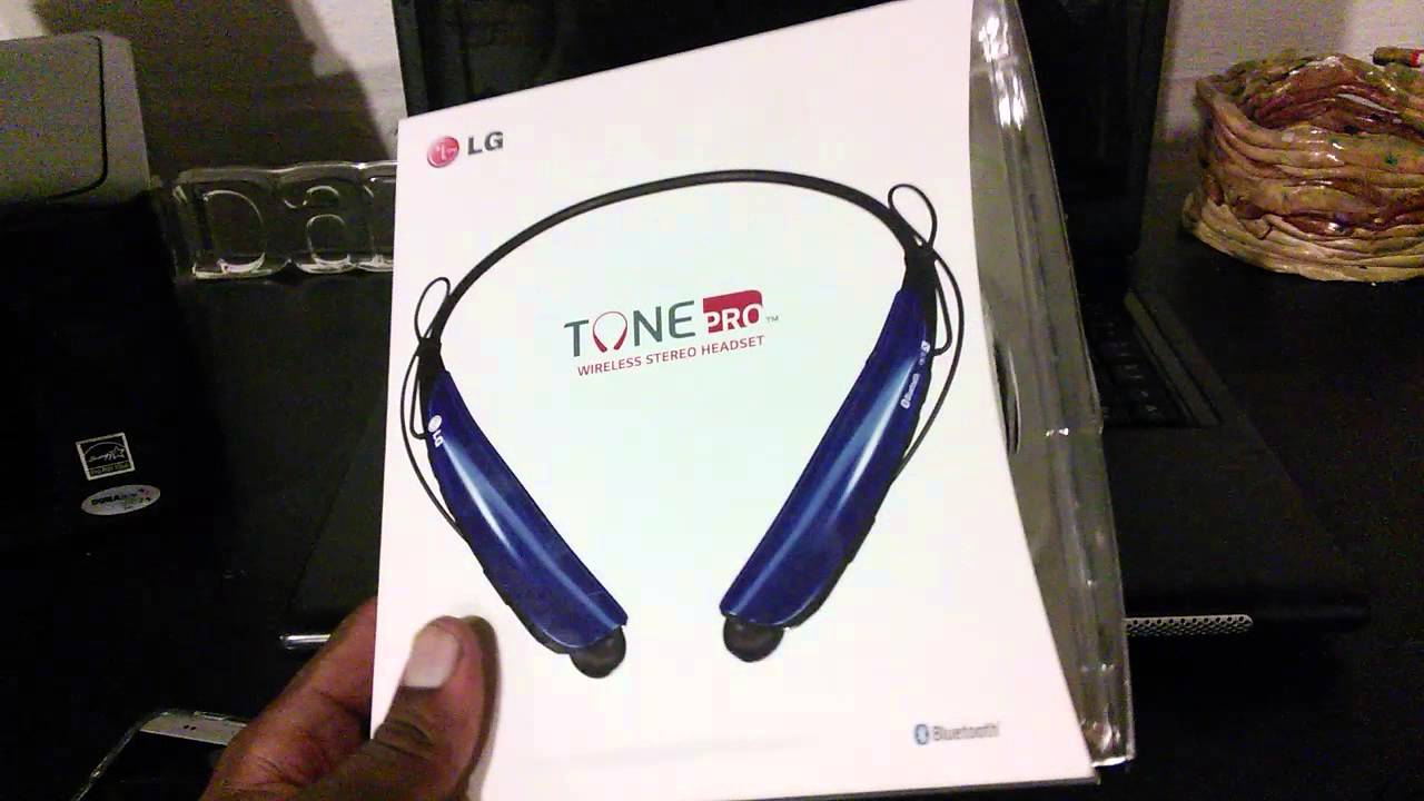 lg tone pro review - youtube