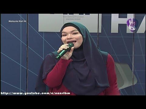 Nora Ariffin - Desa Tercinta (Live HD 2018)