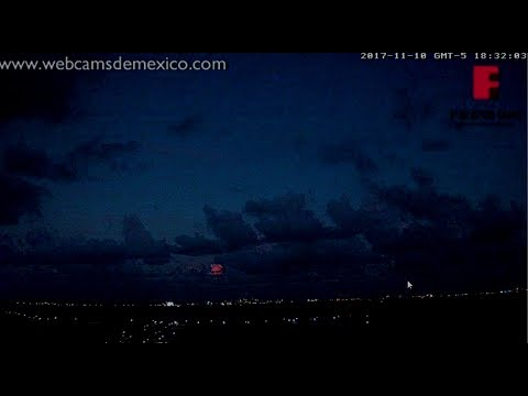 NIBIRU POP UP - THEY CUT IT OUT LIVE FEED