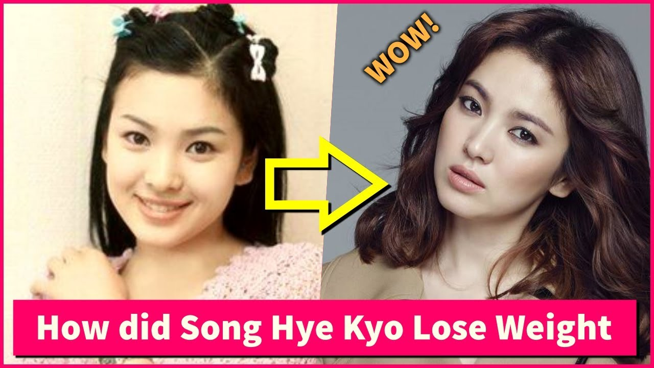 6 Beauty Tips To Steal From Korean Actress Song Hye Kyo