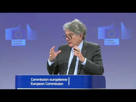 thierry-breton:-we-need-to-prevent-foreign-subsidies-from-distorting-eu-procurement-procedures