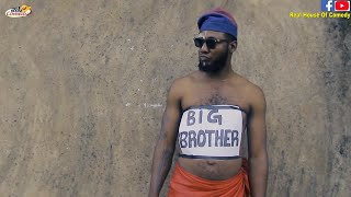 Download Thespian Nozy Comedy - The Big Brother House (Real House of Comedy)