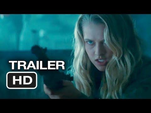 Trailer - Warm Bodies TRAILER (2013) - Nicholas Hoult Movie HD