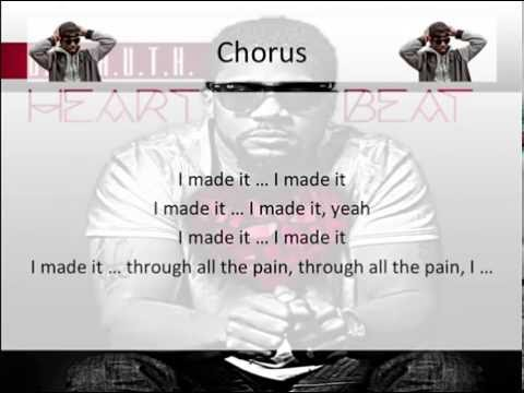 Da' T.R.U.T.H. - I Made It (feat. Black Night & TC) - Lyrics