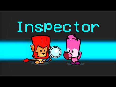 *NEW* INSPECTOR ROLE in Suspects