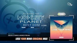 Dzeko & Torres Andres Fresko - Lose Your Mind (Original Mix)