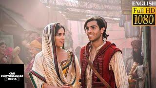 One Jump Ahead scene  English  Aladdin (2019)  CliptoManiac INDIA