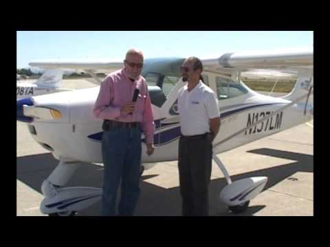 The Better Part - Adventures in flying Light Sport Aircraft