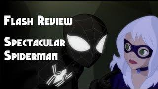 El genial Spectacular Spiderman (InspectorGeek)