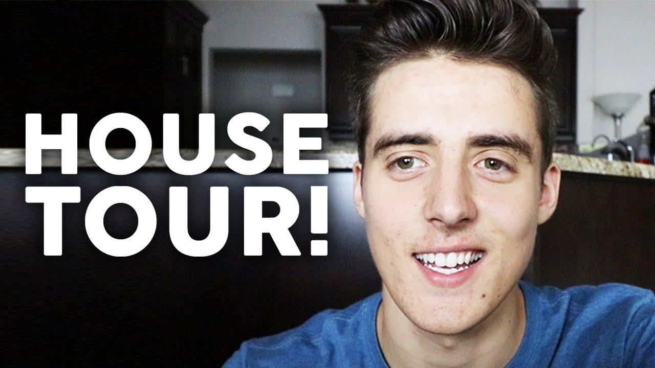 Denis House Tour Youtube