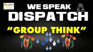 We Speak Dispatch