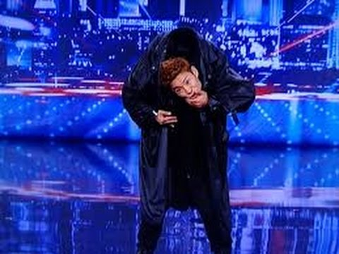 Top 10 Most Surprising Americas Got Talent Auditions