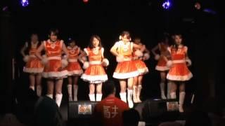 2013/11/04 名古屋CLEAR'S @ ハシレ!! (01周年ワンマンライブ EN ver)