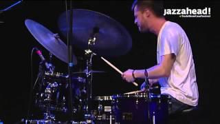 jazzahead! 2014 - Sidony Box