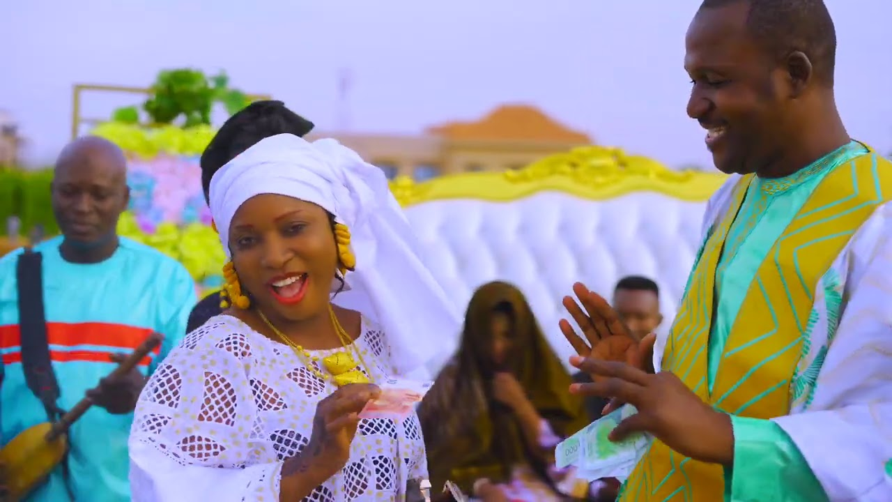 Download Lassana Hawa Clip MAGNON 2021