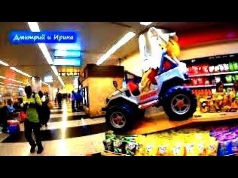 АЭРОПОРТ ШАРДЖА Sharjah Airport ^ АЭРОПОРТ бюджетных авиалиний /Air Arabia/ - Транзит на Шри-Ланку:)